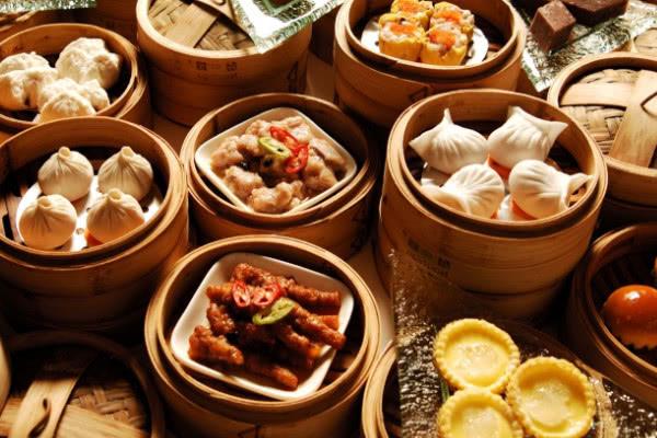 食物是温柔的,城市生活的甜,抚慰广东人的胃!