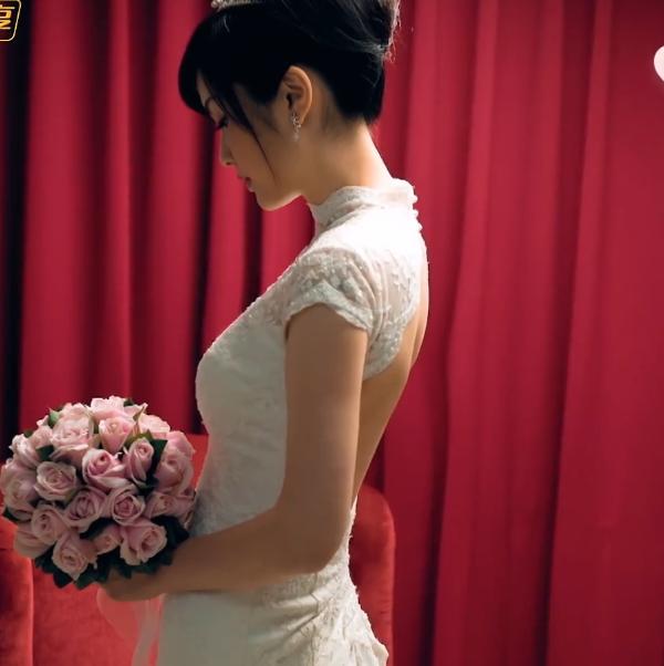 <b>吴尊怕影响事业,不敢陪老婆拍婚纱照,却给辰亦儒介绍女朋友</b>