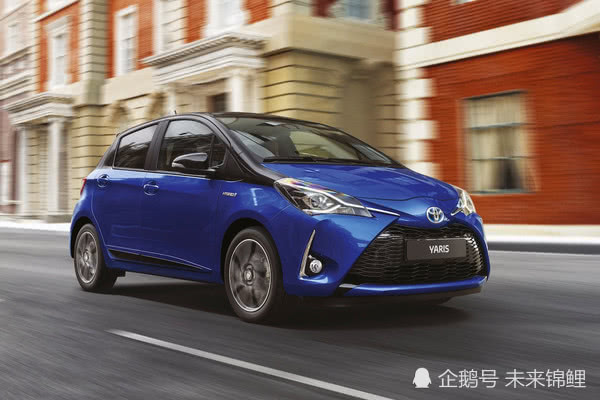 丰田未来SUV神车出不完 TNGA GA-B新底盘将扩大应用