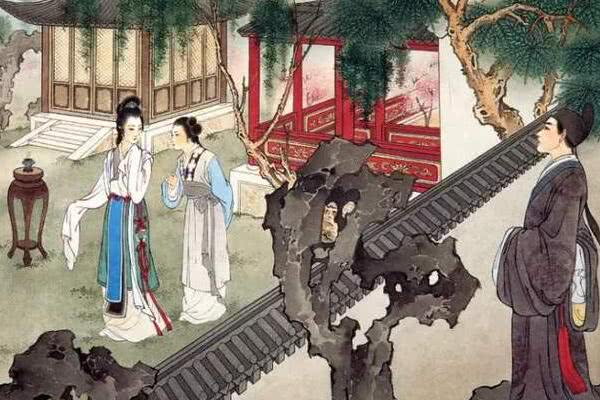 在古代女性的爱情中,丫鬟起到了何种作用,她们的存在又有何意义