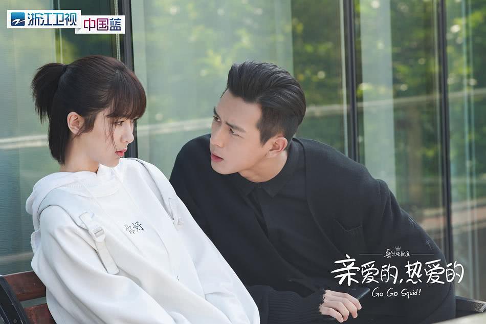 亲爱的:韩商言破产,佟年放话要养他,韩商言:给我留点面子