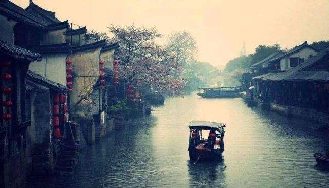 和春天的第一场约会,就从这6个江南地方开始吧!