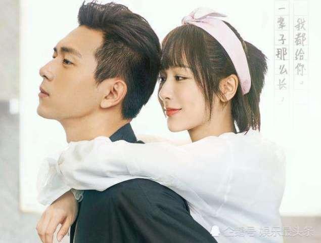 《亲爱的热爱的》火爆暑期档 宝藏男人李现 搭档杨紫甜到齁人