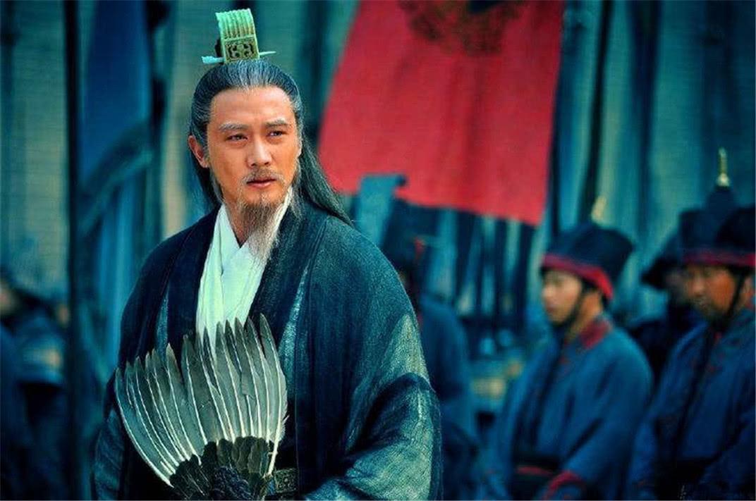 """诸葛亮会""""七星续命"""",为何却不给刘备使用?是他太自私吗?"""