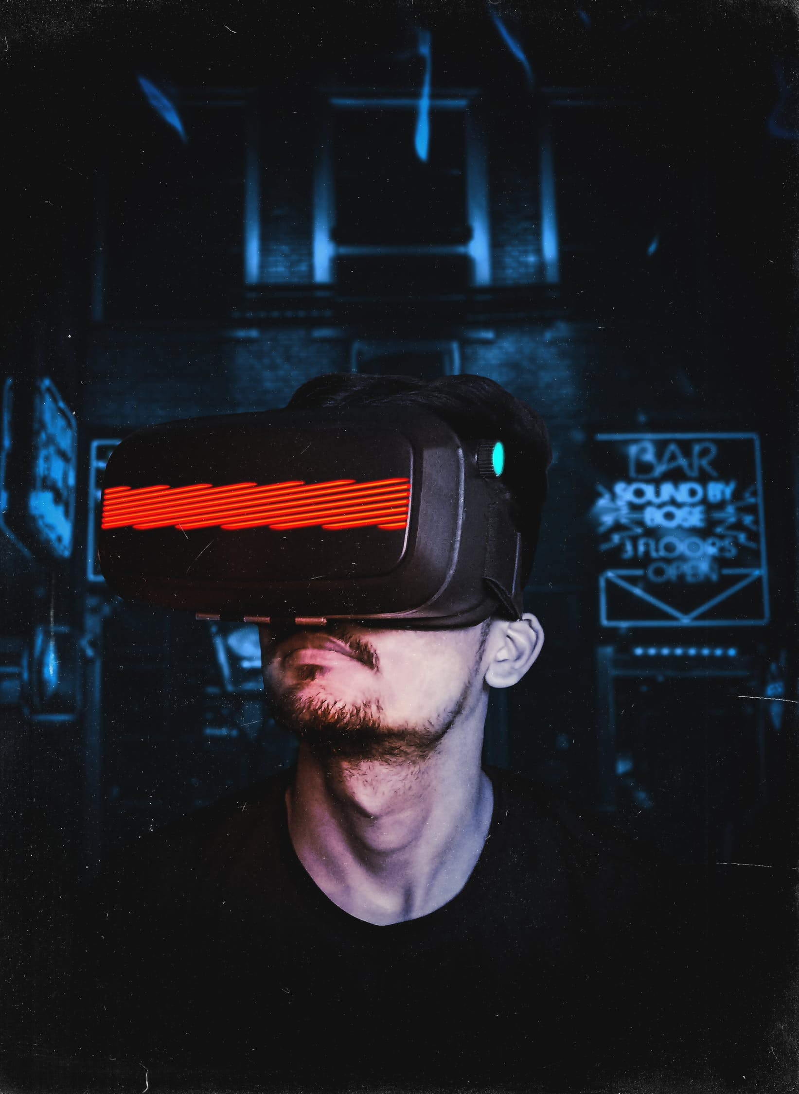 BIM结合VR!超强的沉浸式体验助力建筑可视化跃进!