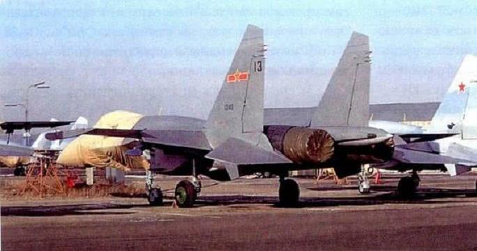 苏-27战机回国,途经蒙古领空时受阻:没有20万别想过去
