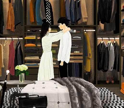 """""""想娶我,必须全款买房"""",俩女人提了同样的要求,结局却差很多"""