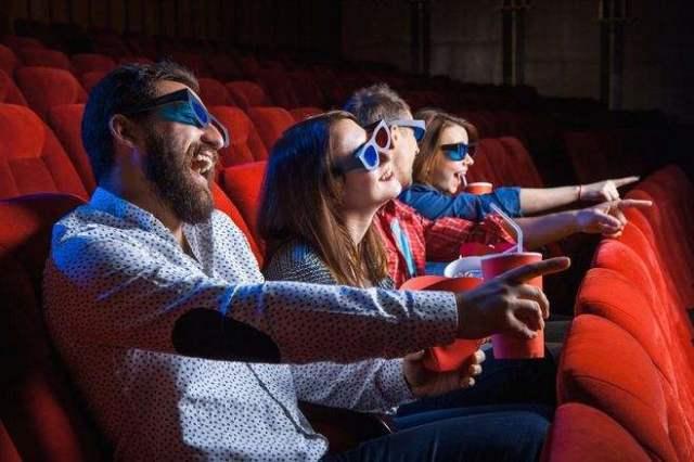 孩子可以看3D电影吗?听听眼科专家怎么说