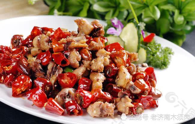 鸡肉这样做益五脏健脾胃大人孩子都爱吃