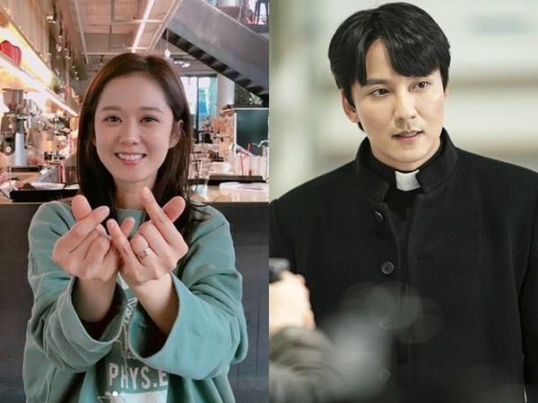 张娜拉否认与金南佶结婚:这是无中生有,我和他没有联系过