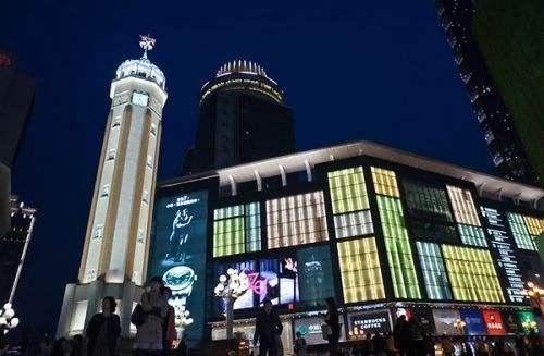 重庆和广州的差距,从市民说话就能体现出来
