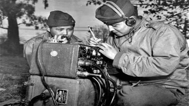 曾在美国无投票权,29人编成的密码系统,却让日军永远无法破译