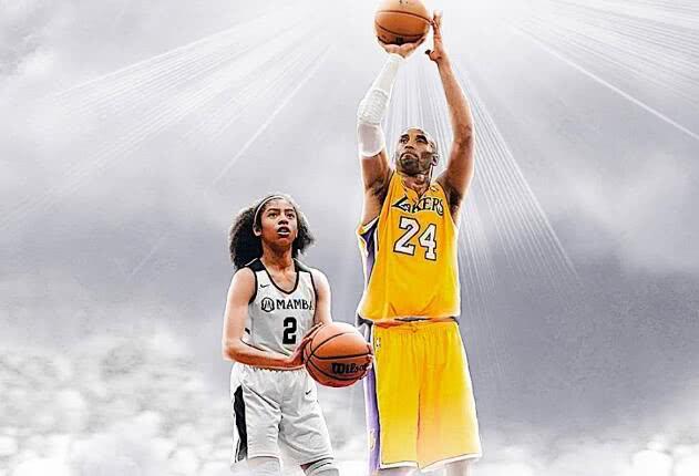 NBA致敬科比,全明星赛MVP将命名科比—布莱恩特MVP奖