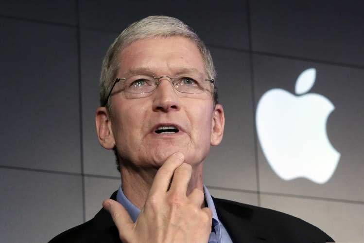 美国人最喜欢哪款苹果手机?比苹果8还火,不是iPhoneXS