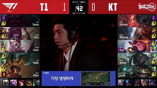 SKT赢得通讯社大战胜利,李哥却是躺赢?严君泽道出比赛关键!