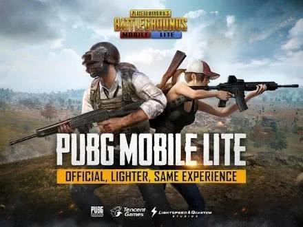 """腾讯推出《PUBG Mobile Lite》 低配版""""吃鸡""""手游来袭"""