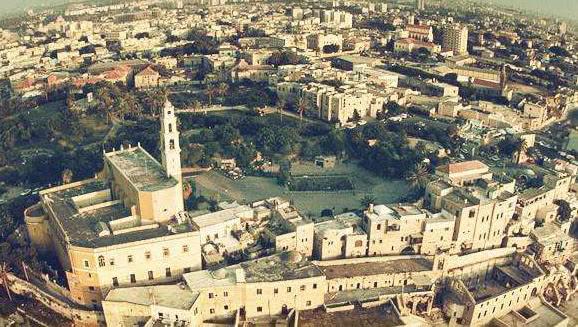 说到以色列,你首先想到了什么,今天带你看看城建和大楼