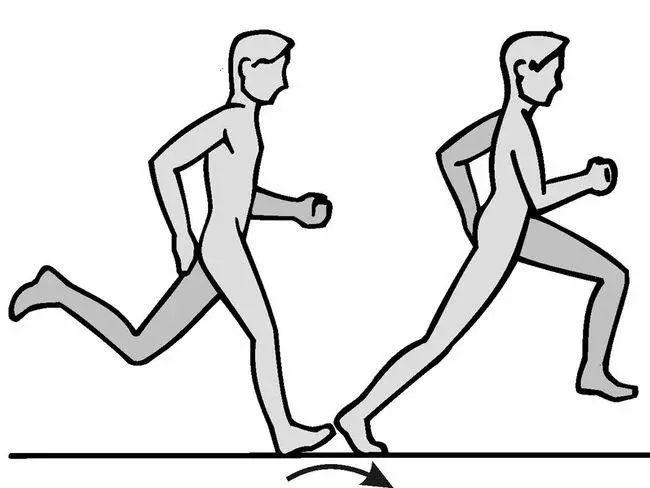 运动健康小贴士:跑步常见错误动作,您中招了吗
