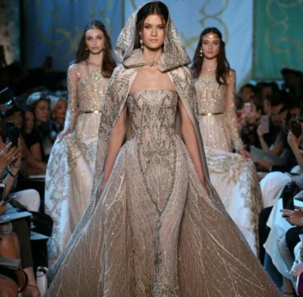假如去参加前男友婚礼,你会选哪条裙子?测你的情商有多高?