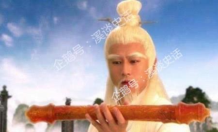 封神演义中,姜子牙替玉帝招收神仙,为什么玉帝却从不露面