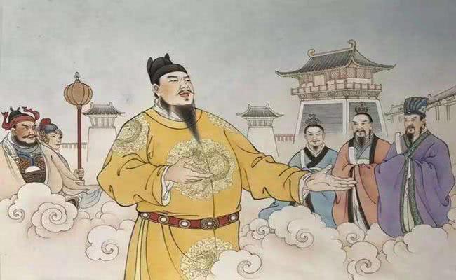 明朝大力削藩,巩固中央集权,为何沐氏家族可以镇守云南三个世纪