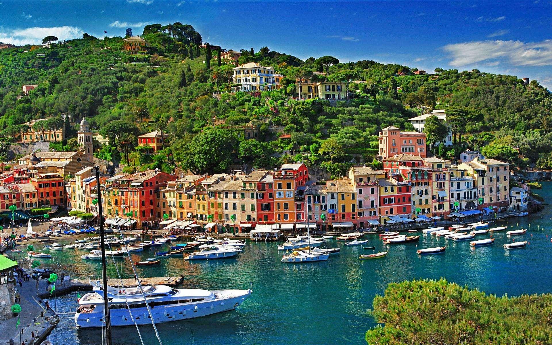 意大利北部除了那着名的两大城市,你还知道哪些未被破坏的景观吗