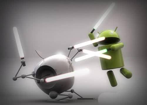 """苹果突然宣布,数亿安卓用户心里""""酸""""了!网友:赶快上鸿蒙!"""