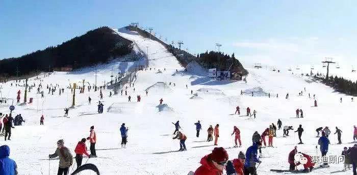 《2019北京市冰雪产业发展研究白皮书》发布!