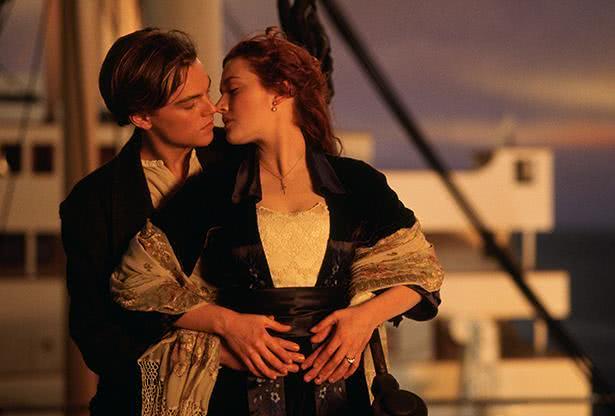 感动一个世纪的伟大爱情,泰坦尼克号灾难背后的真实故事