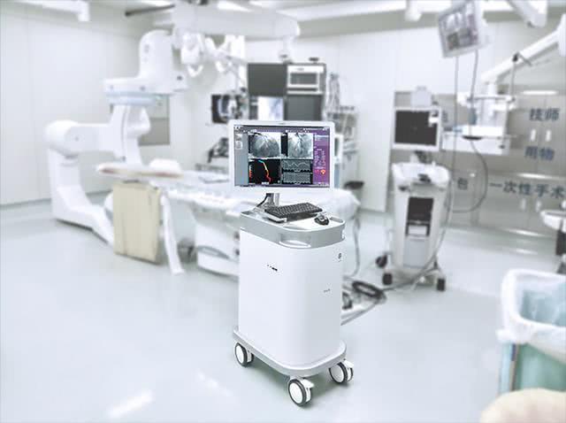 中国医学又一新技术在美上市 这类患者将得到更精准治疗