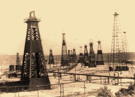 二战时德国为何会战败?没有石油就像被拔掉牙的猛兽