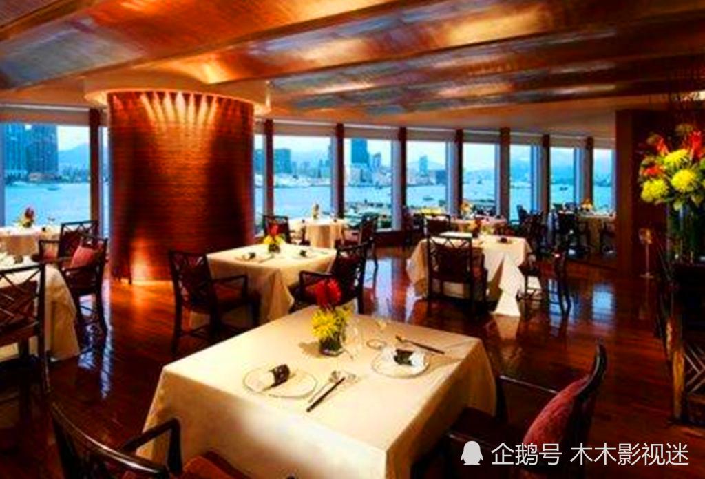 令老外不解:为啥米其林餐厅那么火,可是中国人却不太喜欢?