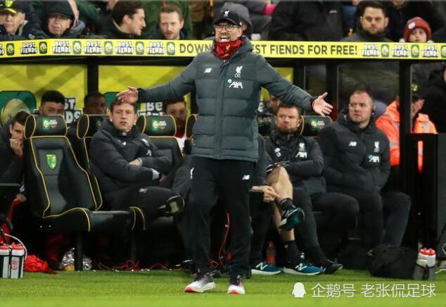 英超-马内复出替补绝杀 利物浦夺17连胜领先25分