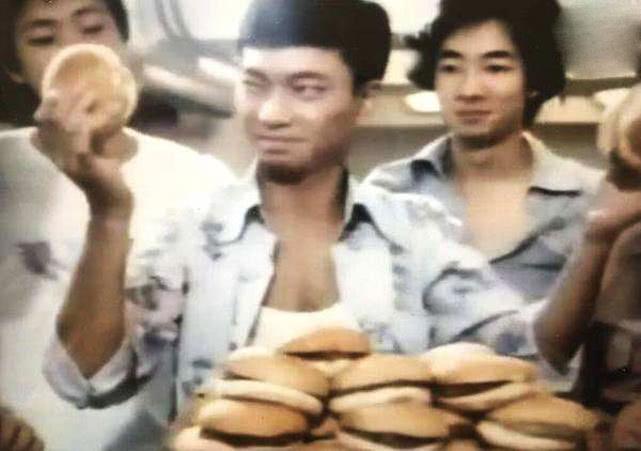 <b>他不拍戏了,在广东种田,62岁实现梦想,种的米卖118元一斤</b>