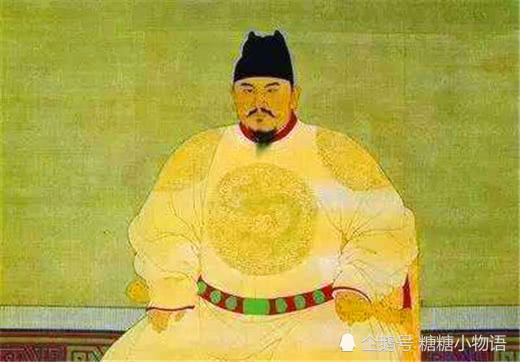 """皇帝出1对联""""老子天下第一"""",大臣对出后,朱元璋:拖出去斩了"""