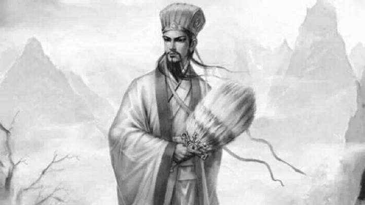 三国时期,诸葛亮最不应该杀的两个人,留一个可能会完成统一大业