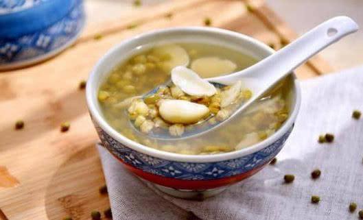 怀孕期间,孕妈可以喝绿豆汤么?答案可能和你想的不一样