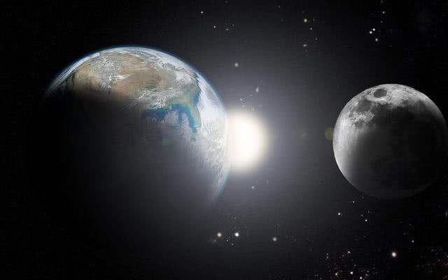 <b>地球正在刹车,自转正在变慢,或引发更多大地震</b>