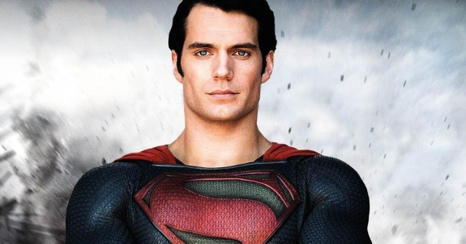 《钢铁之躯》续集成迷,卡维尔想扮演超人,可惜华纳不给机会!