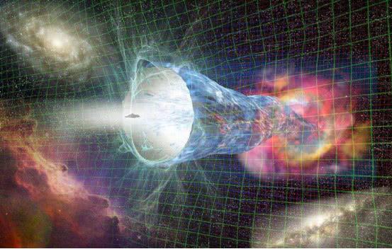 """最""""拼命""""的白矮星被发现,在黑洞边缘挣扎,28分钟就绕一圈"""