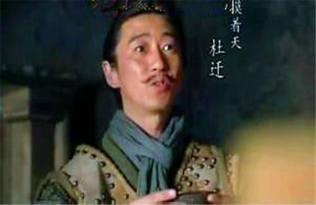 水浒传:此人排名曾在林冲之上,是最后一个阵亡的梁山好汉!