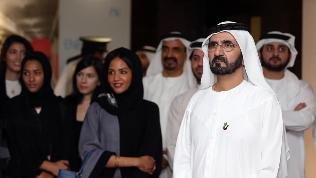 太壕了!迪拜酋长花2900万买马轰动全球,当事人却称:很合理
