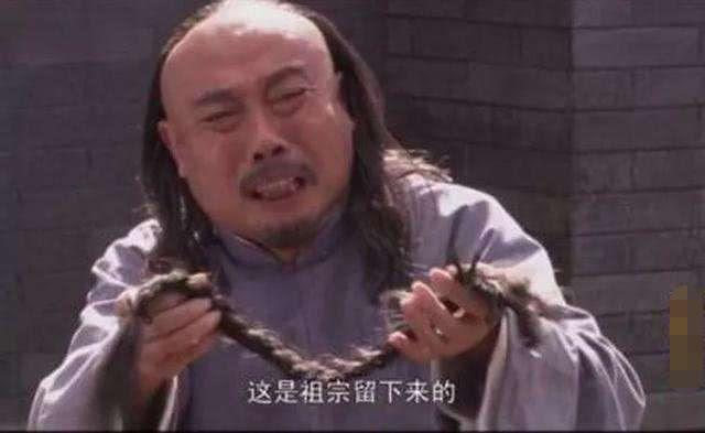 清朝人的辫子究竟有多脏?外国传教士记载:那天我吐了一地!