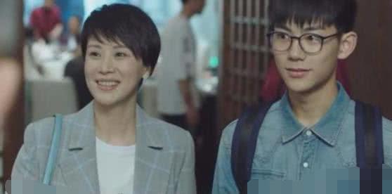 《小欢喜》三个母亲角色,海清是主演却不再是其中演技最为精湛的