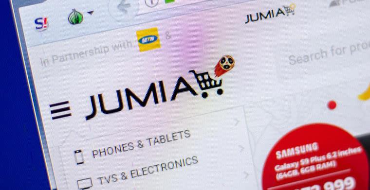 加油站成取货点!Jumia与Vivo Energy合作构建线下产品交付地点