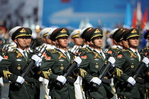 中国已经非常强大,为什么还有很多中国人崇洋媚外