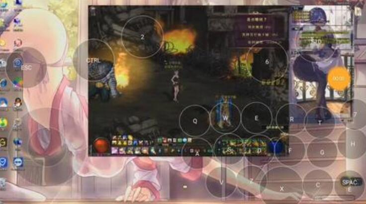 dnf:手机也可以登录游戏刷图?还不如第二个消息震撼