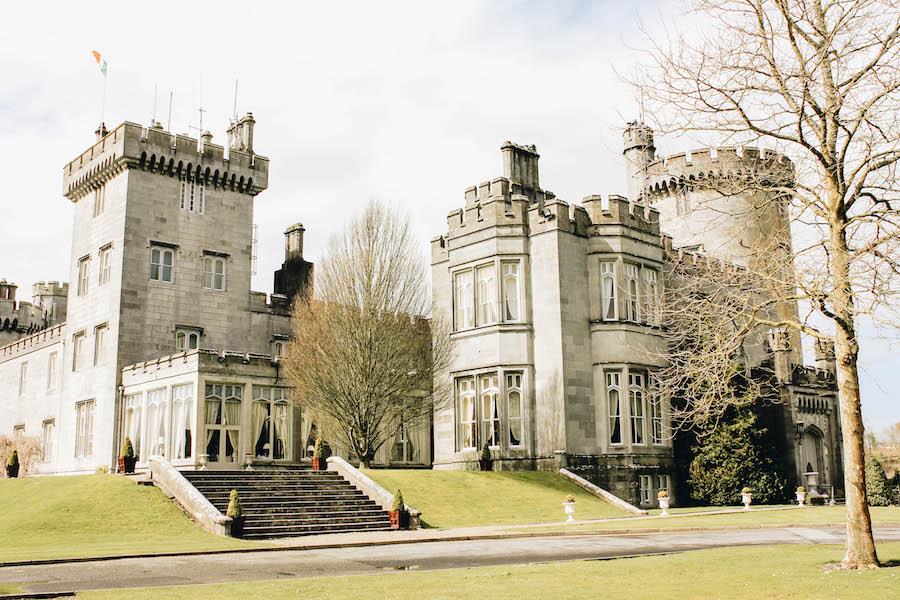 <b>如果你喜欢城堡,这几座爱尔兰城堡,你喜欢哪几座</b>