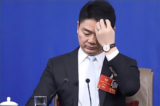 京东,向一线城市下沉,收效甚微,刘强东慌了!