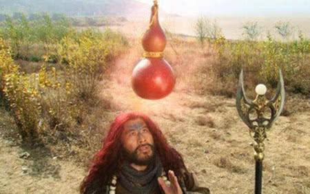 西游记中,卷帘大将只是打碎了一个琉璃盏,为什么会遭玉帝严惩?原因有2个